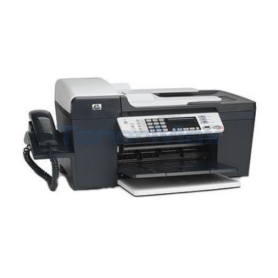 HP Officejet J-5520